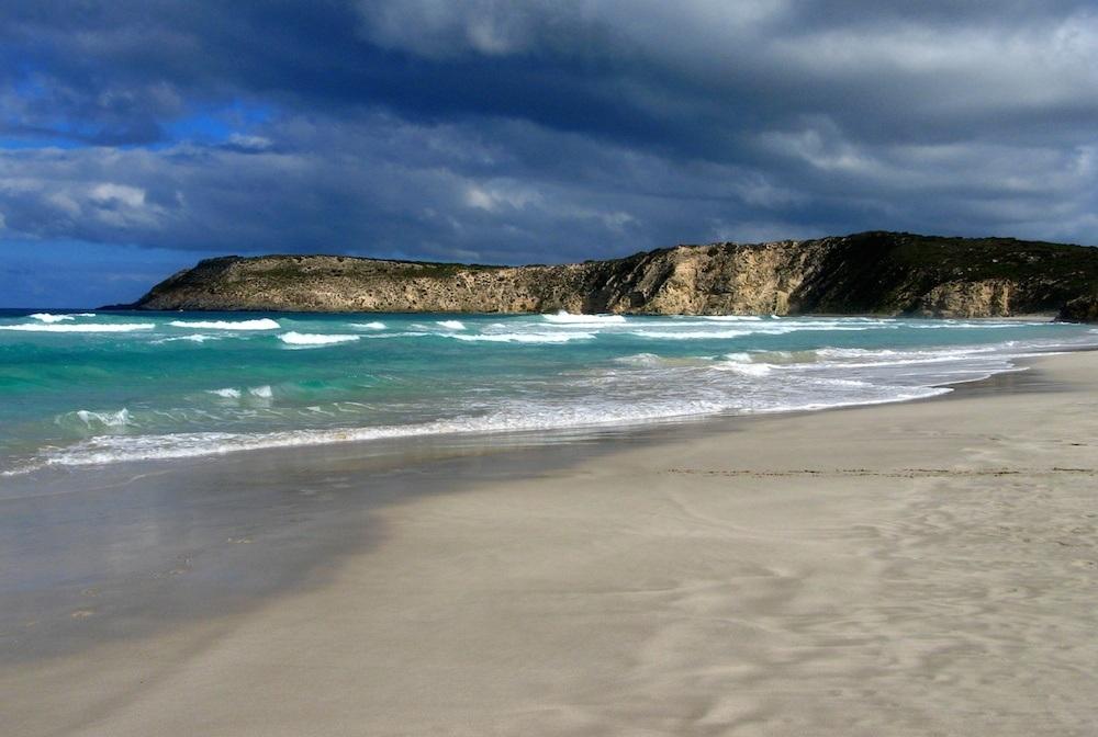 Pennington Beach, à Kangaroo Island en Australie du Sud