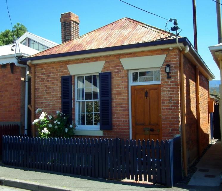 Hobart, Tasmanie