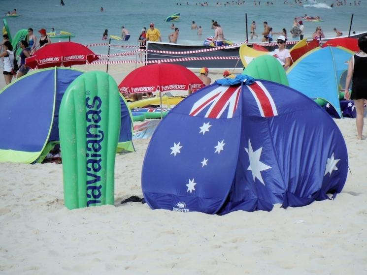 Australia Day en Australie