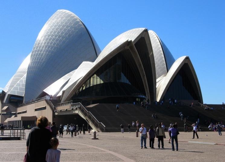 Sydney, NSW, Australie