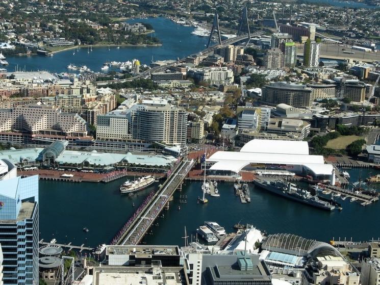 meilleures adresses Sydney