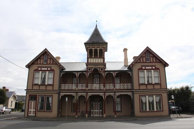 Arthouse Hostel à Launceston en Tasmanie
