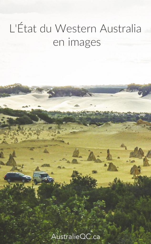 Image pour Pinterest : images Western Australia