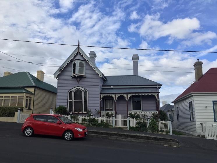 3 jours à Hobart