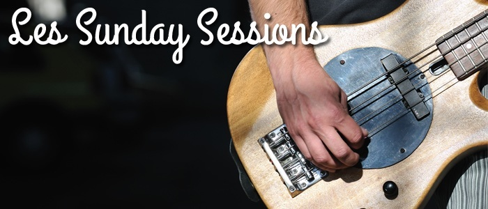 Les Sunday Sessions, un classique australien