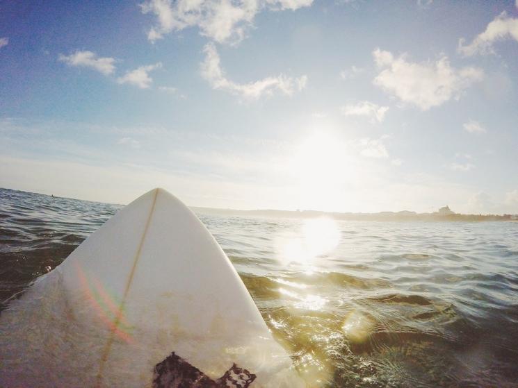 meilleurs endroits pour surfer en Australie