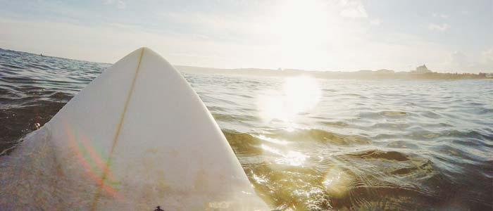 Les meilleurs endroits secrets pour surfer en Australie