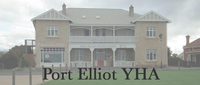 Port Elliot YHA