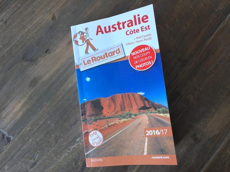 Australie côte Est 2016-2017