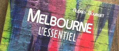 """""""Melbourne l'essentiel"""", un joli petit livre de poche!"""