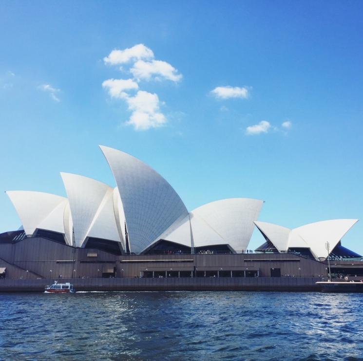 photos Instagram Australie