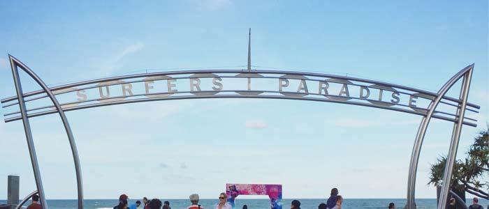 Surfers Paradise, je te dois des excuses