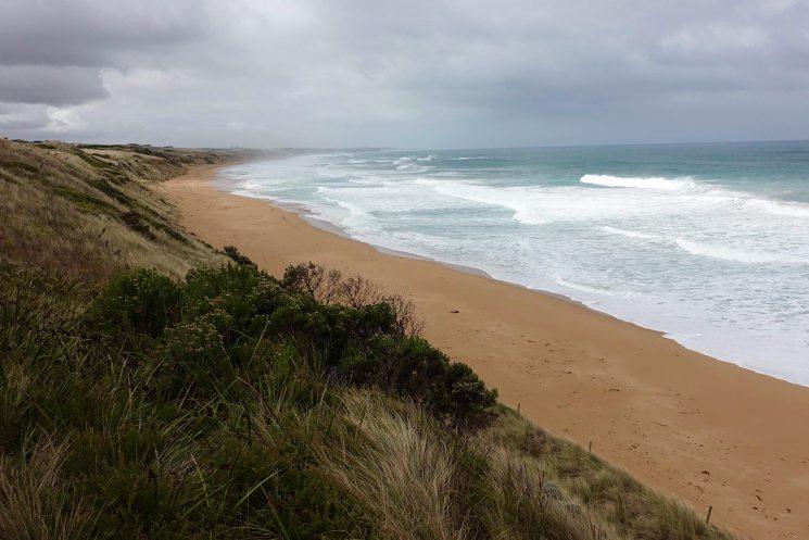 Logan's Beach Great Ocean Road