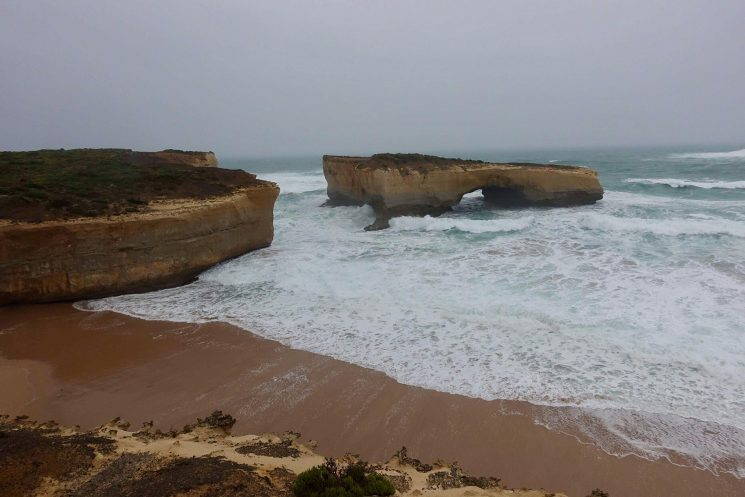 London Bridge Great Ocean Road