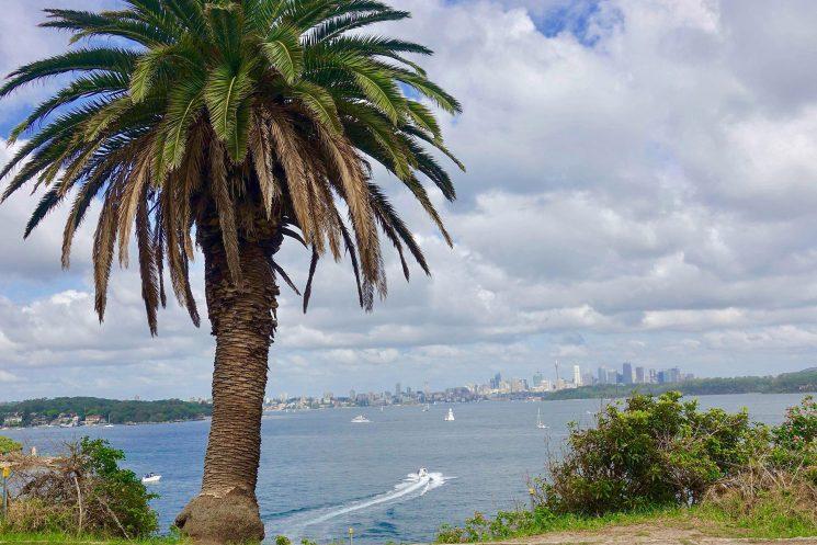 Fin de semaine avec Captain Cook Cruises