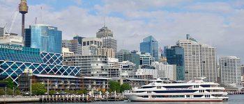 Une fin de semaine avec Captain Cook Cruises à Sydney