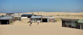 Mon expérience dans le désert de Port Stephens