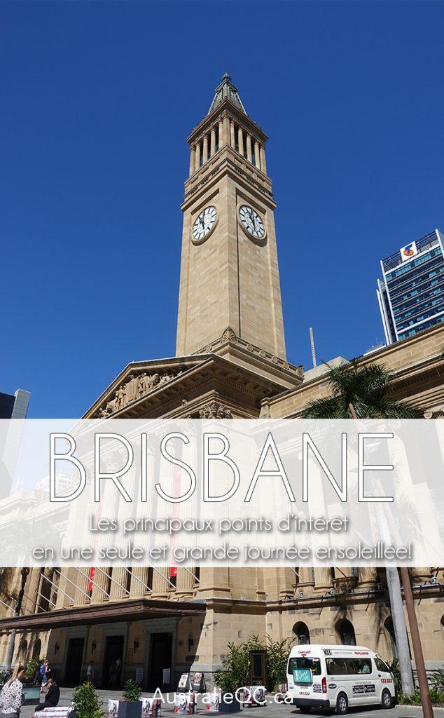 Brisbane Pinterest