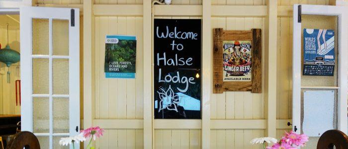 Hasle Lodge Noosa YHA