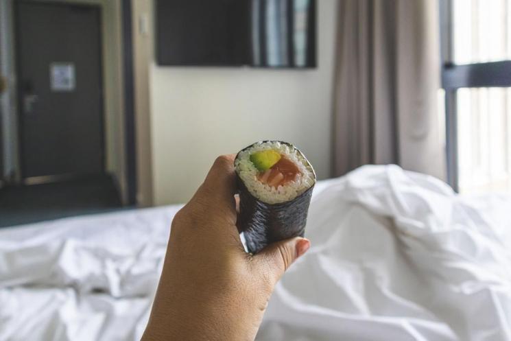 Sushi de Tokui