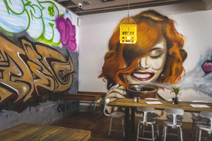 Brewhouse Café & Coffee Roasters