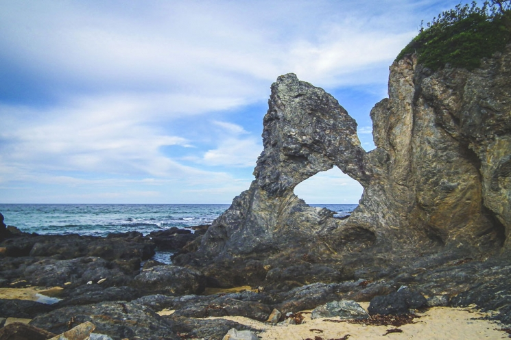 Australia Rock