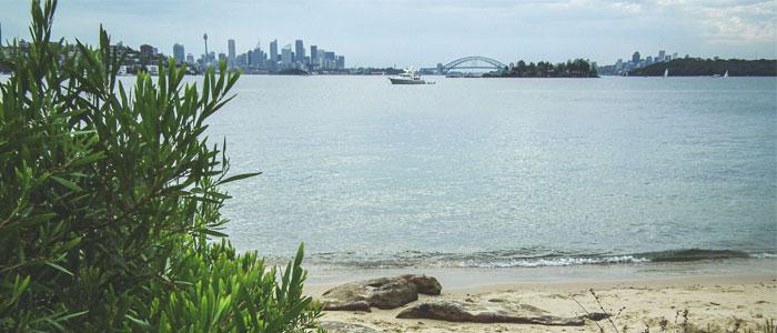 Image à la une : eastern suburbs sydney