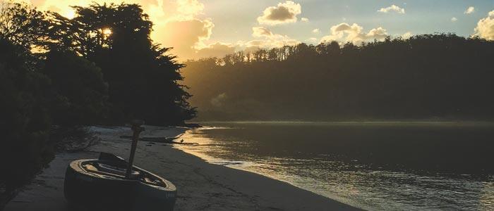 Camping en Tasmanie : ce qu'il faut savoir