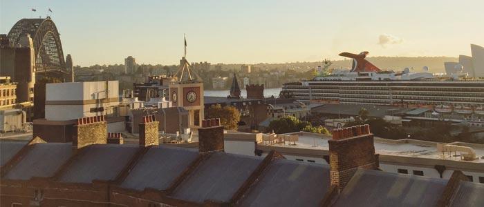 Image à la une : YHA New South Wales