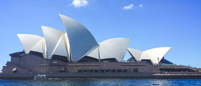 Comment planifier un voyage en Australie
